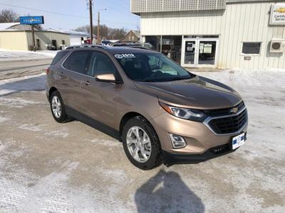 Chevrolet Equinox 2019 for Sale in Belmond, IA