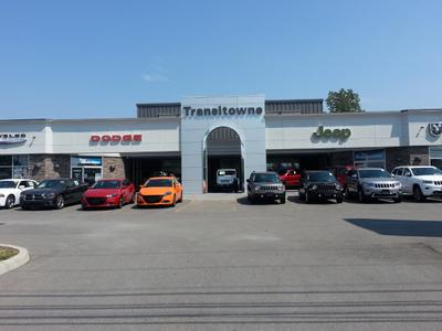 Transitowne Dodge Chrysler Jeep RAM of West Seneca Image 7