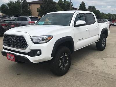 Toyota Tacoma 2019 a la venta en Chamberlain, SD