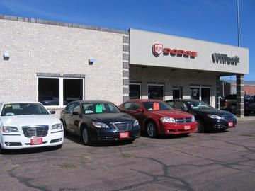 Willrodt Motor Company Image 5