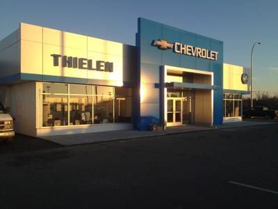 Thielen Motors Inc Image 3