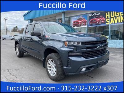 Chevrolet Silverado 1500 2019 for Sale in Adams, NY