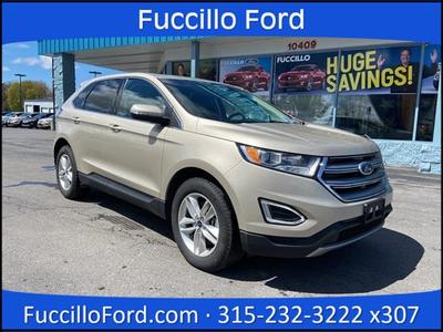 Ford Edge 2017 for Sale in Adams, NY