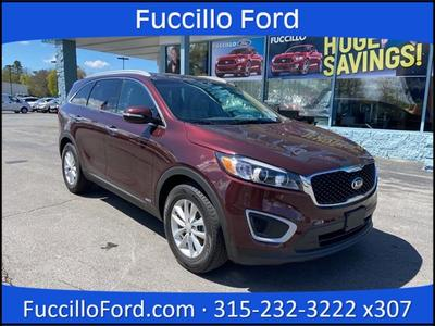 KIA Sorento 2018 for Sale in Adams, NY