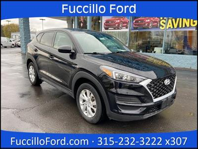 Hyundai Tucson 2019 for Sale in Adams, NY