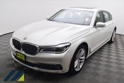 BMW 750 2016 for Sale in La Crosse, WI