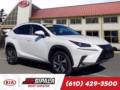Lexus NX 300 2018 for Sale in West Chester, PA