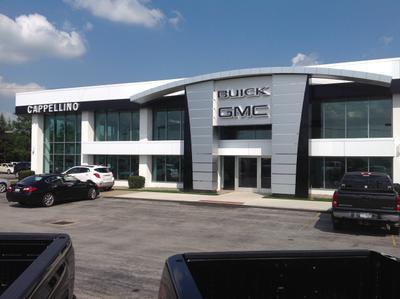 Cappellino Buick GMC Image 6