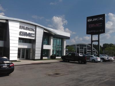 Cappellino Buick GMC Image 8