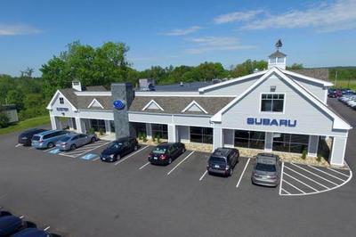Exeter Subaru Image 5