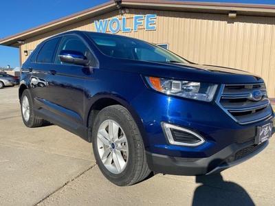 Ford Edge 2016 a la venta en Lidgerwood, ND