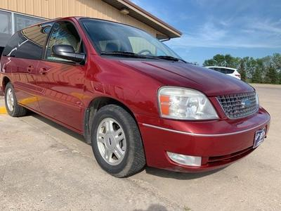 Ford Freestar 2004 for Sale in Lidgerwood, ND