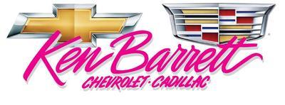 Ken Barrett Chevrolet Cadillac Image 4