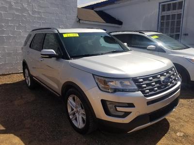 Ford Explorer 2016 for Sale in Sandstone, MN