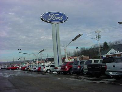 Brown's Ford of Johnstown Image 1