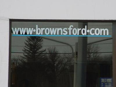 Brown's Ford of Johnstown Image 2