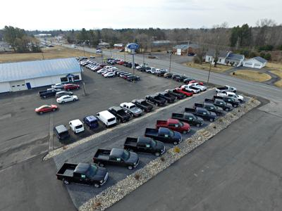 Brown's Ford of Johnstown Image 6