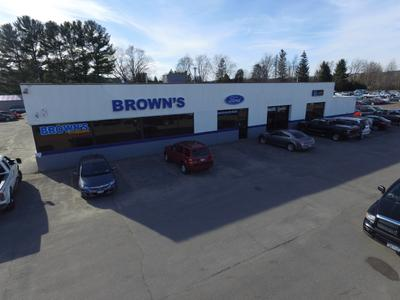 Brown's Ford of Johnstown Image 8