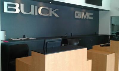 Mangino Buick GMC Image 4