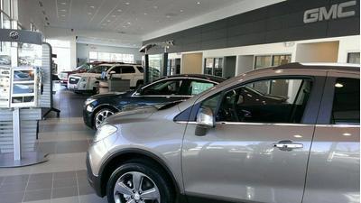Mangino Buick GMC Image 7