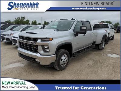 Chevrolet Silverado 3500 2021 for Sale in Waukee, IA