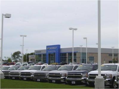 Shottenkirk Chevrolet Image 1
