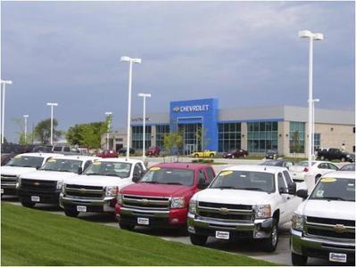 Shottenkirk Chevrolet Image 3