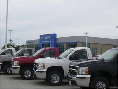 Shottenkirk Chevrolet Image 4