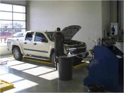 Shottenkirk Chevrolet Image 6
