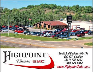 Highpoint Cad-GMC Image 1