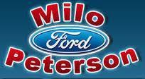 Milo Peterson Ford Image 2