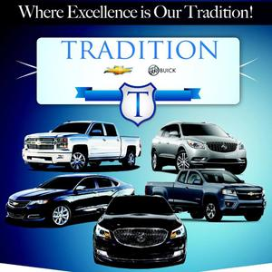 Tradition Chevrolet Buick Image 1