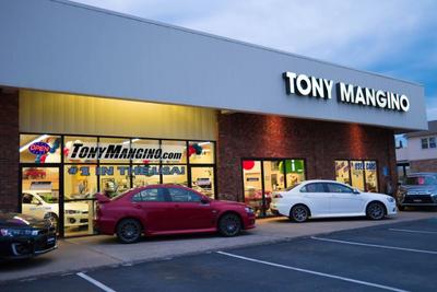 Tony Mangino Mitsubishi Image 1