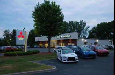 Tony Mangino Mitsubishi Image 2