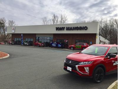 Tony Mangino Mitsubishi Image 6