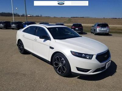 Ford Taurus 2017 for Sale in Belleville, WI
