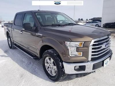 Ford F-150 2015 for Sale in Belleville, WI