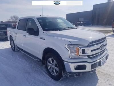 Ford F-150 2018 for Sale in Belleville, WI