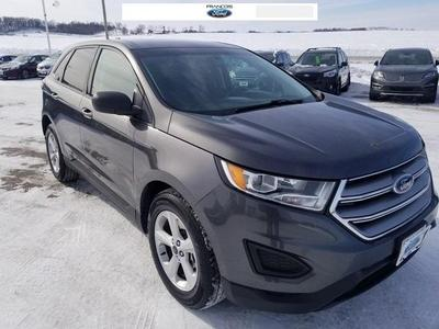 Ford Edge 2017 for Sale in Belleville, WI