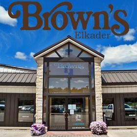 Brown's Sales and Leasing Elkader Image 1
