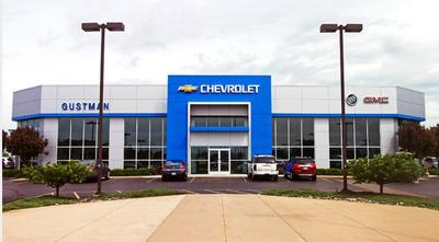 Gustman Chevrolet Image 1
