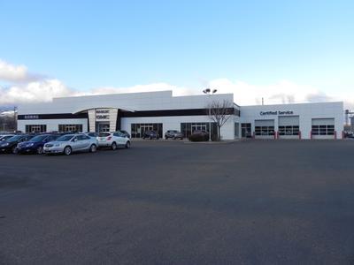 Hirning Buick GMC Image 7