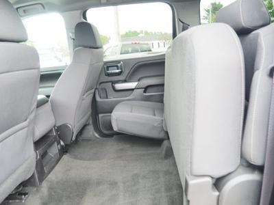 Chevrolet Silverado 1500 2016 for Sale in Derry, NH
