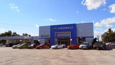 Betley Chevrolet Inc Image 1