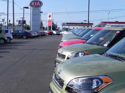 Car Pros Tacoma >> Car Pros Kia Tacoma In Tacoma Including Address Phone Dealer