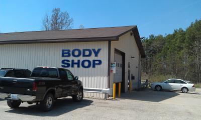 Babb Ford Sales, Inc. Image 2