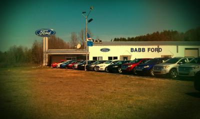 Babb Ford Sales, Inc. Image 3