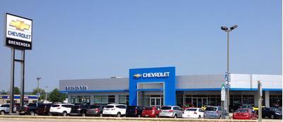 Brenengen Chevrolet Image 1