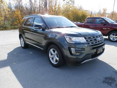 Ford Explorer 2016 for Sale in Watertown, NY