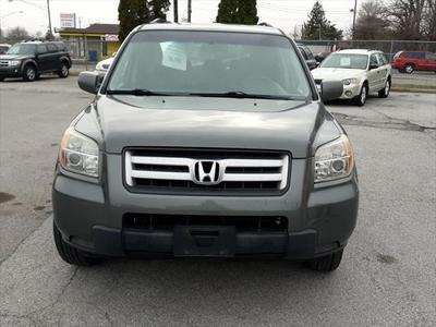 2008 Honda Pilot VP for sale VIN: 5FNYF28218B025425